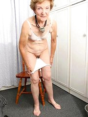 homemade hardcore granny sex