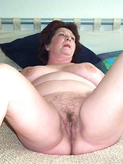 abusive granny loving her holes jammed