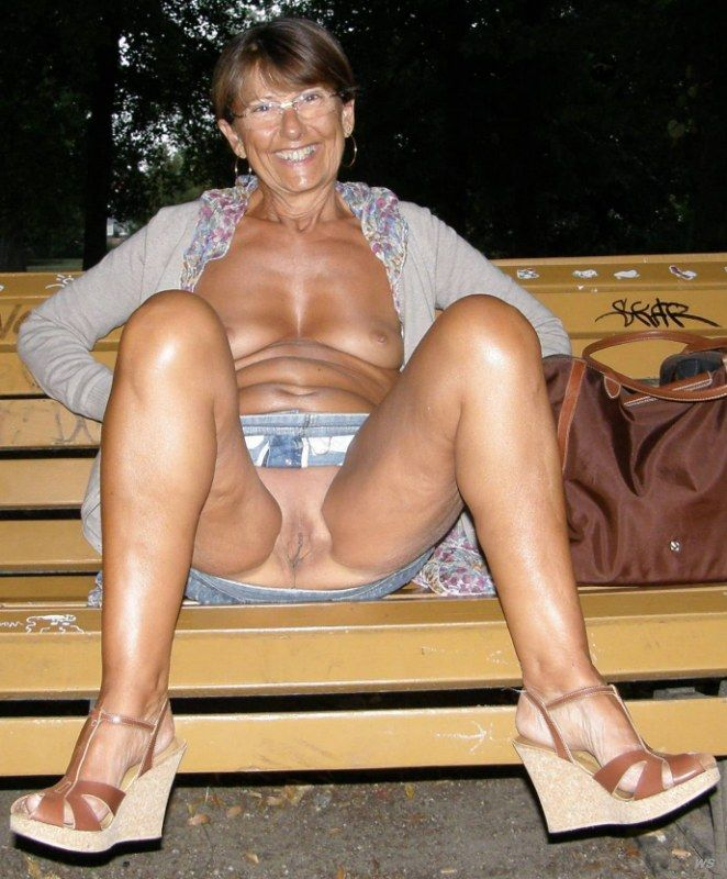 Extreme Anal Grannies - old grannies object anal sex - Granny-Pics.net