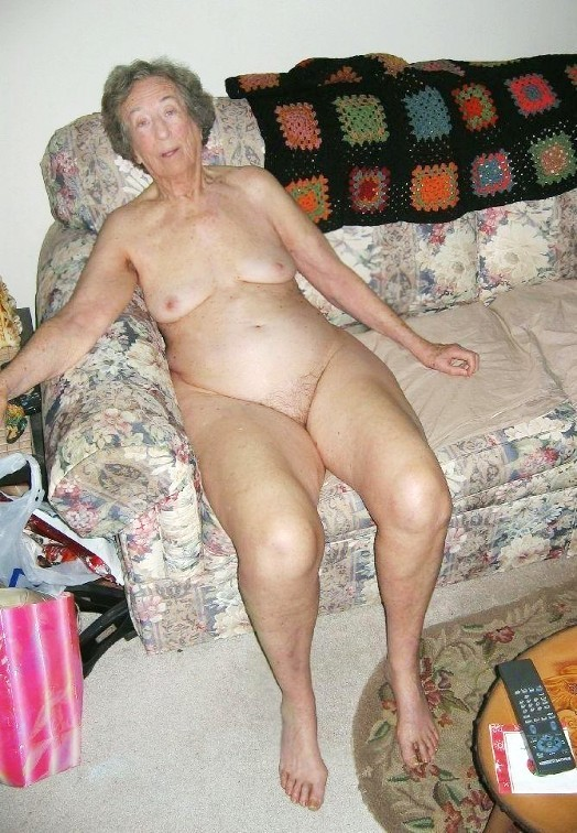Nudist granny gallery