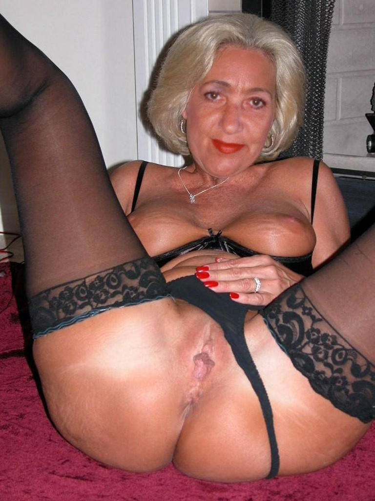 Old sexy granny movies