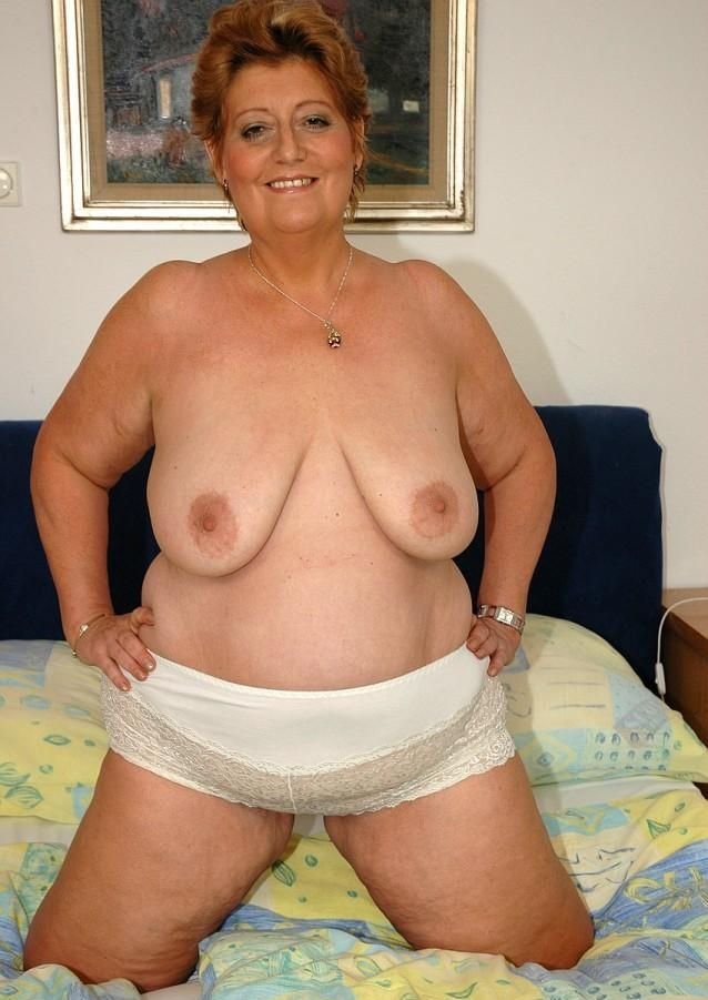 Dirty granny galleries