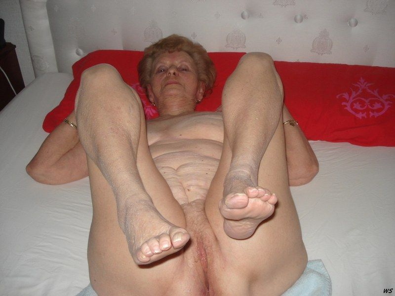 Old Granny Fuck Teen Boy