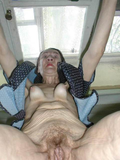 Naked older women galleries